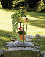 Tulip Plant Stand
