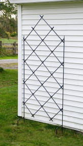 Lattice Trellis - Free Standing