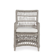Lloyd Flanders Mackinac Dining Arm Chair