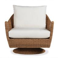 Lloyd Flanders Tobago Swivel Lounge Chair