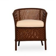 Lloyd Flanders Grand Traverse Barrel Chair