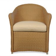Lloyd Flanders Weekend Retreat Dining Chair