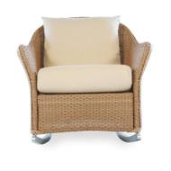 Lloyd Flanders Weekend Retreat Lounge Chair