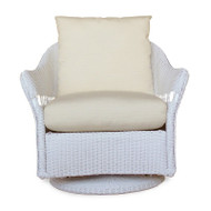 Lloyd Flanders Freeport Swivel Glider