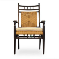 Lloyd Flanders Low Country Dining Chair