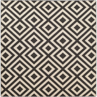 "Surya Alfresco  Rug - ALF9639 - 8'9"" Square"