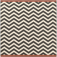 "Surya Alfresco  Rug - ALF9646 - 8'9"" Square"