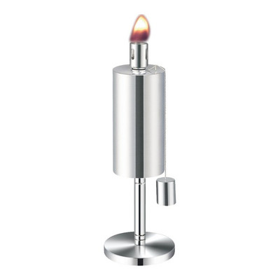 Anywhere Fireplace Table top torch- Cylinder