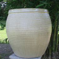 Anamese Elephant Large Pot