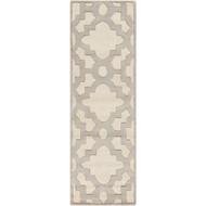 "Surya Modern Classics  Rug - CAN2041 - 2'6"" x 8'"