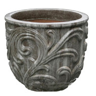 Anamese Acanthus Planter Set of 2