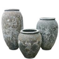 Anamese Oil Jar