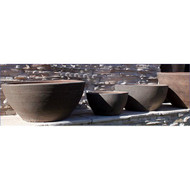 Anamese Cut Top Bowl Set