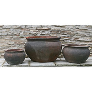 Anamese Charleston Basin Set of 3