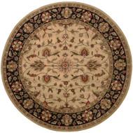 Surya Crowne  Rug - CRN6007 - 8' Round