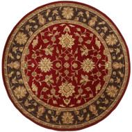 Surya Crowne  Rug - CRN6013 - 8' Round