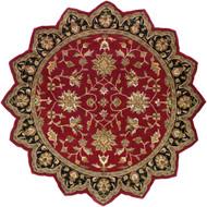 Surya Crowne  Rug - CRN6013 - 8' Star