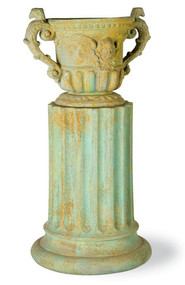 Capital Garden Queen Anne Urn