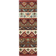 "Surya Dream  Rug - DST381 - 2'6"" x 8'"