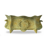 Capital Garden Dauphin Planter
