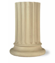 Capital Garden Pedestal 4