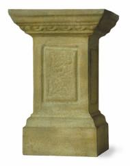 Capital Garden Pedestal 6
