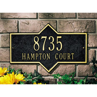 Hampton Plaque main image