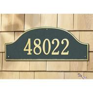 Admiral Estate Plaque main image