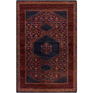 "Surya Haven  Rug - HVN1216 - 5'6"" x 8'6"""