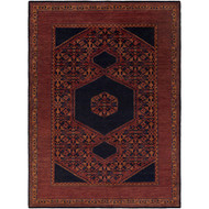 Surya Haven  Rug - HVN1216 - 8' x 11'