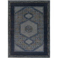 Surya Haven  Rug - HVN1218 - 8' x 11'
