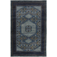 Surya Haven  Rug - HVN1218 - 9' x 13'