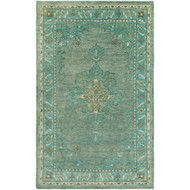 "Surya Haven  Rug - HVN1227 - 3'6"" x 5'6"""