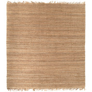 Surya Jute Natural  Rug - J - 8' Square