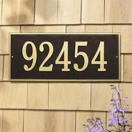 Hartford Estate Plaque main image