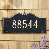 Hillsboro Estate Plaque main image