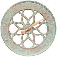 Medallion Thermometer main image