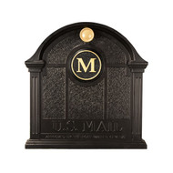 Personalized Front Door Monogram main image
