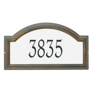 Providence Arch Reflective Standard Plaque main image