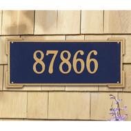 Roanoke Estate Plaque main image