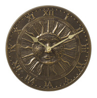 Sunface Clock main image