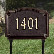 Williamsburg Standard Plaque main image
