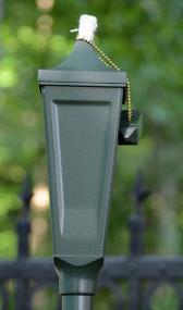 Classic Pole Torch Jade image 1