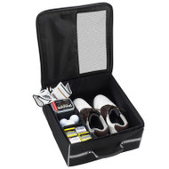 Golf Trunk Organizer - Black image 1