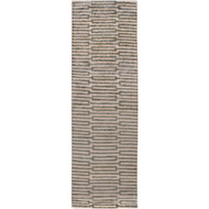 """Surya Platinum  Rug - PLAT9000 - 2'6"""" x 8'"""