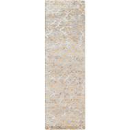 """Surya Platinum  Rug - PLAT9018 - 2'6"""" x 8'"""