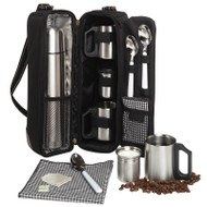 Coffee Tote - Black image 1