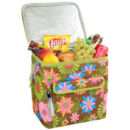 Multi Purpose Cooler - Floral image 1