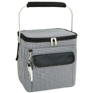 Multi Purpose Cooler - Houndstooth image 1