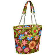 Fashion Cooler Tote - Floral image 1